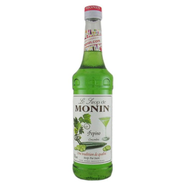 Xarope Monin Pepino 700ml