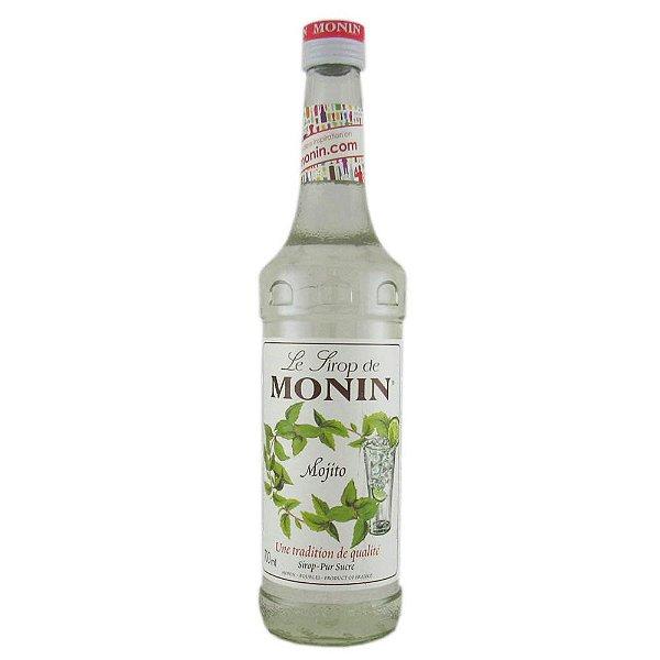 Xarope Monin Mojito 700ml
