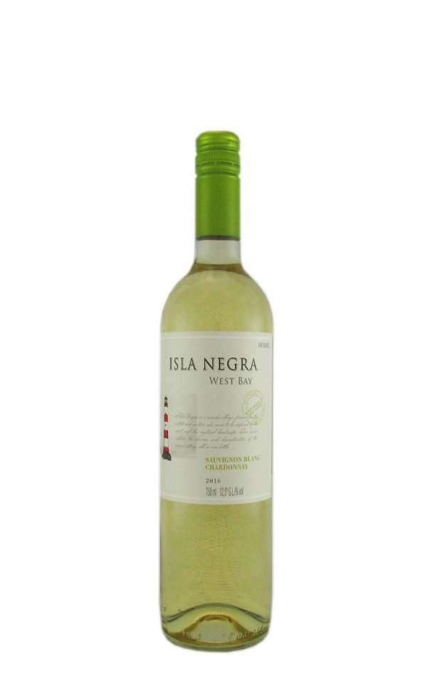 Vinho Isla Negra West Bay Chardonnay/Sauvignon Blanc 750ml