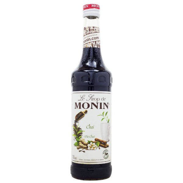 Xarope Monin Chai 700ml