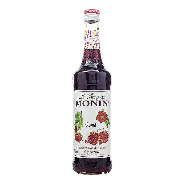 Xarope Monin Romã 700ml