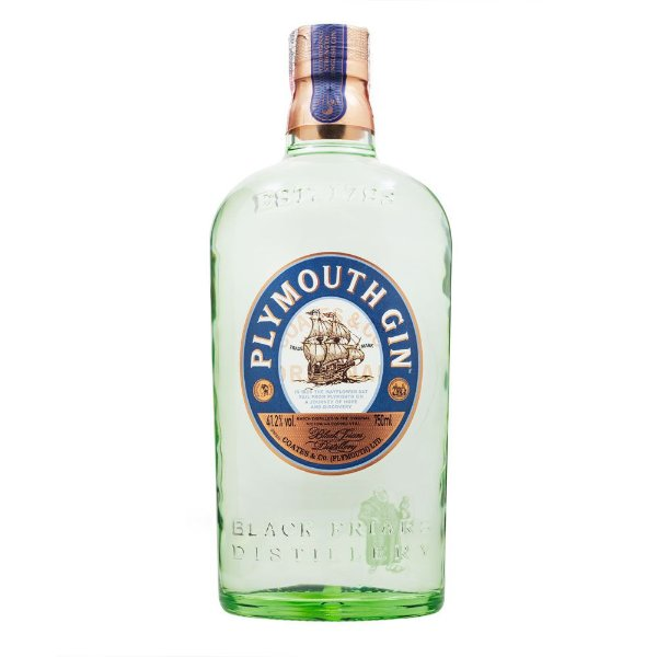 Plymouth Gin 750ml
