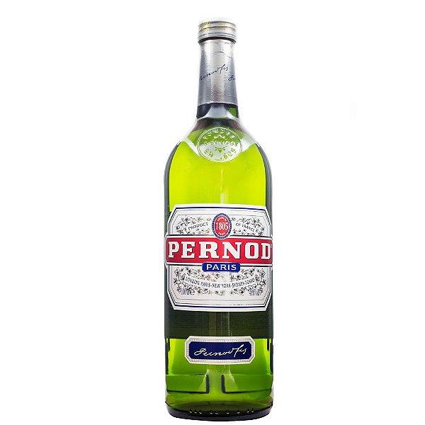 Pernod - Pastis - Licor de Anis 1L