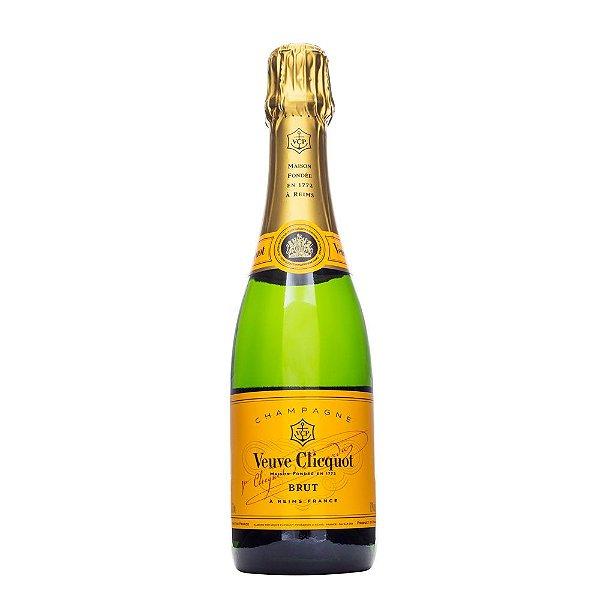 Champagne Veuve Clicquot Brut 375ml