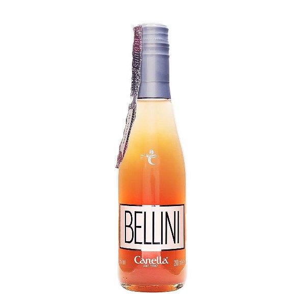Coquetel Bellini Canella 200ml
