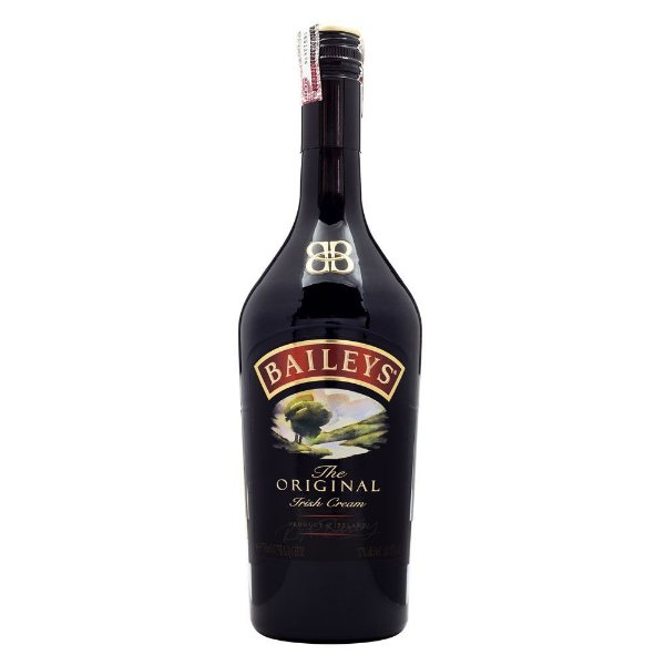 Licor Bailey's Irish Cream 750ml
