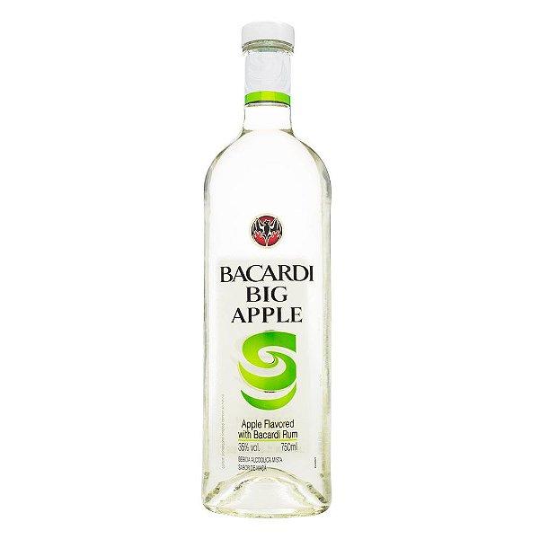 Rum Bacardi Big Apple 750ml