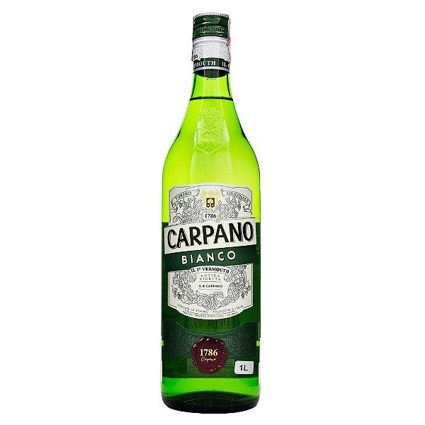 Vermouth Carpano Bianco 1L