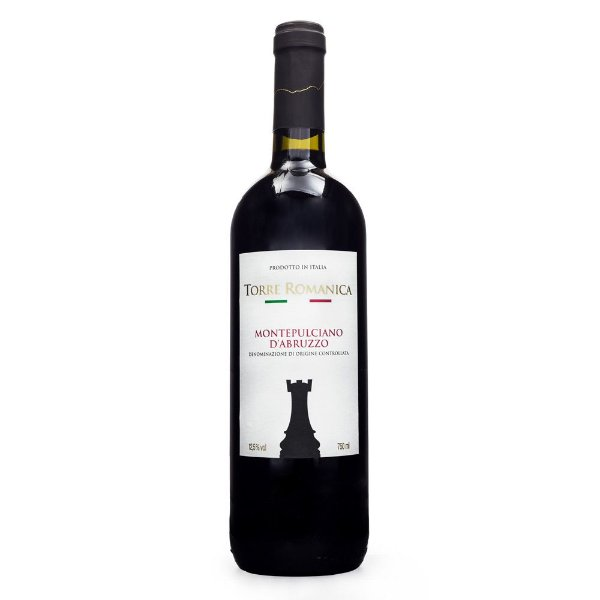 Vinho Torre Romanica Montepulciano D'Abruzzo DOC 750ml