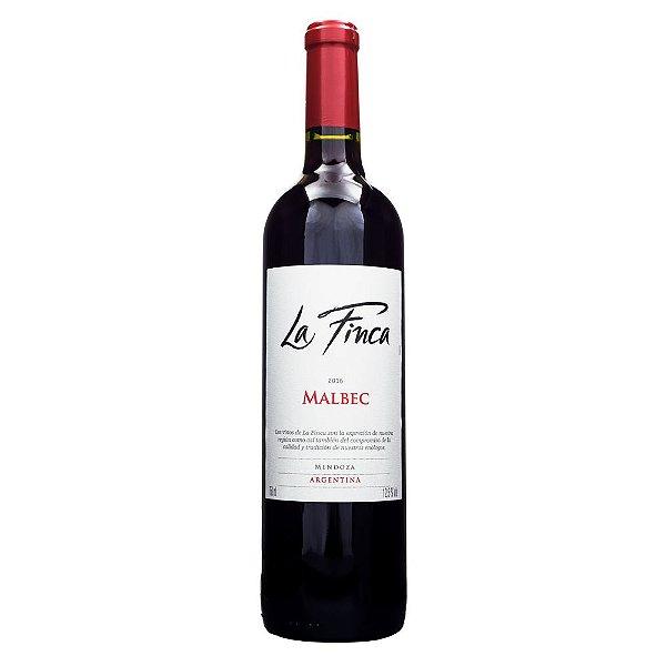 Vinho La Finca Malbec 750ml