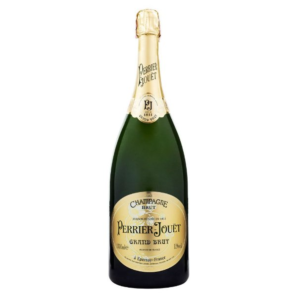 Champagne Perrier-Jouët Grand Brut Magnum 1500ml