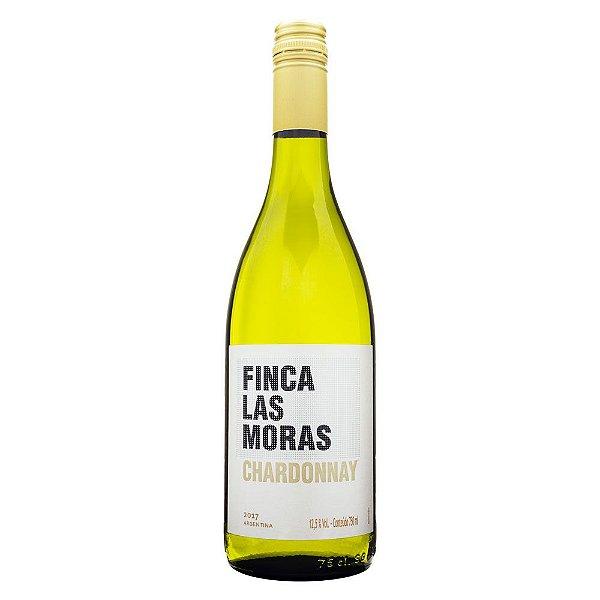 Vinho Finca Las Moras Chardonnay 750ml