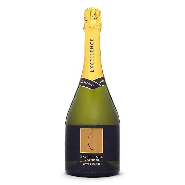 Espumante Chandon Excellence Cuvée Prestige Brut 750ml