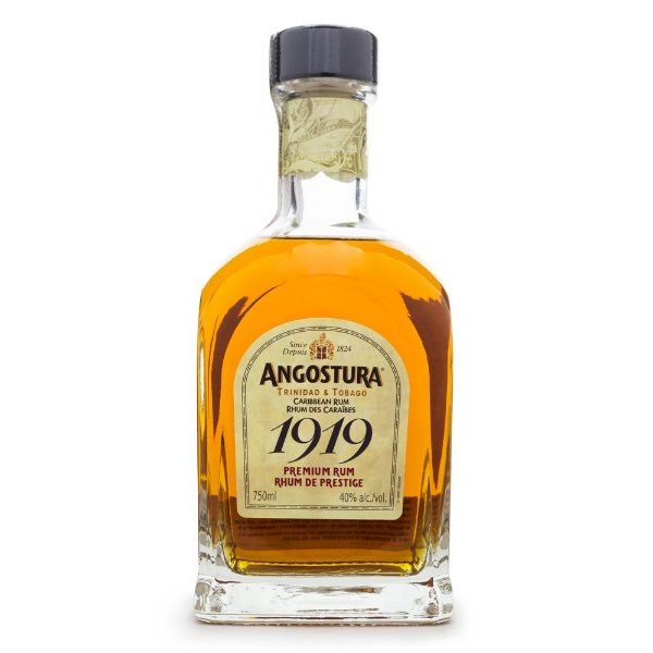 Rum Angostura 1919 750ml