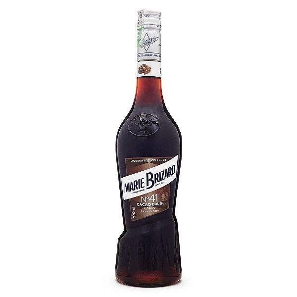 Licor Creme de Cacau Marie Brizard Nº41 700ml