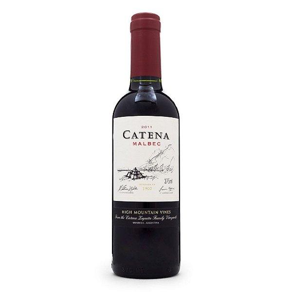 Vinho Catena Malbec Meia Garrafa 375ml