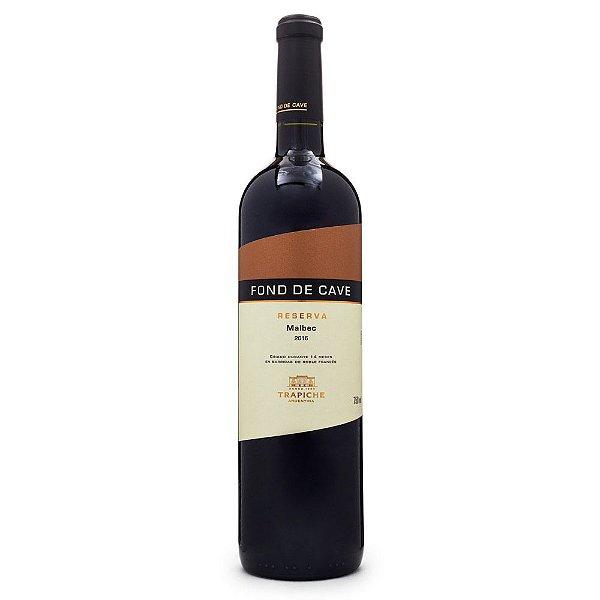 Vinho Fond de Cave Reserva Malbec 750ml