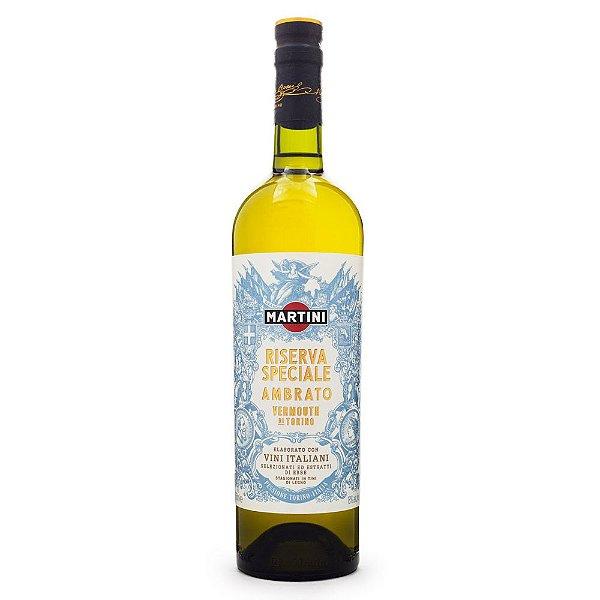 Vermouth Martini Riserva Speciale Ambrato 750ml