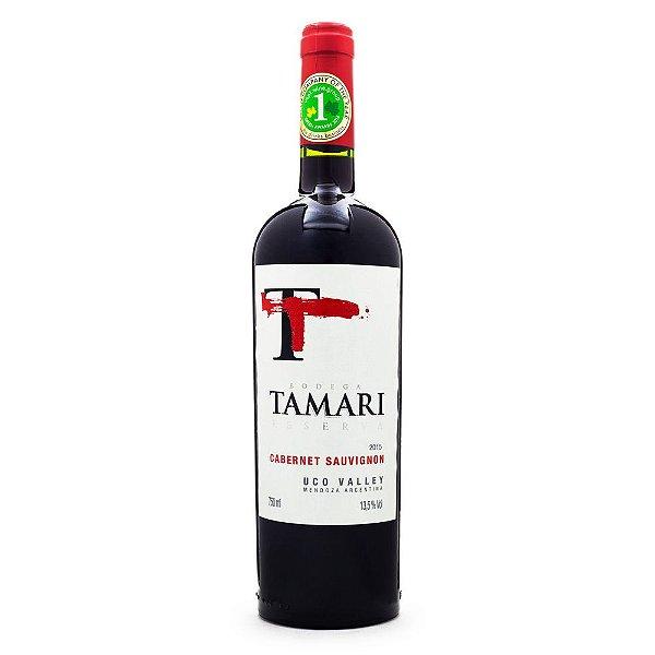 Vinho Tamarí Reserva Cabernet Sauvignon 750ml