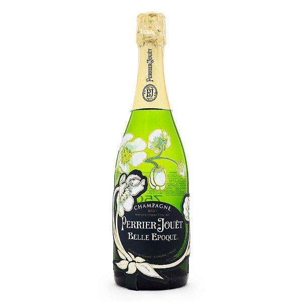 Champagne Perrier-Jouët Belle Epoque Brut 750ml