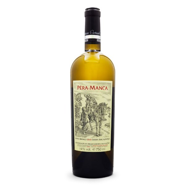 Vinho Pêra-Manca Branco 750ml