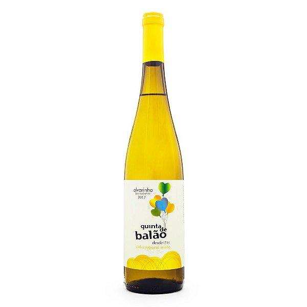 Vinho Quinta de Balão Alvarinho 750ml