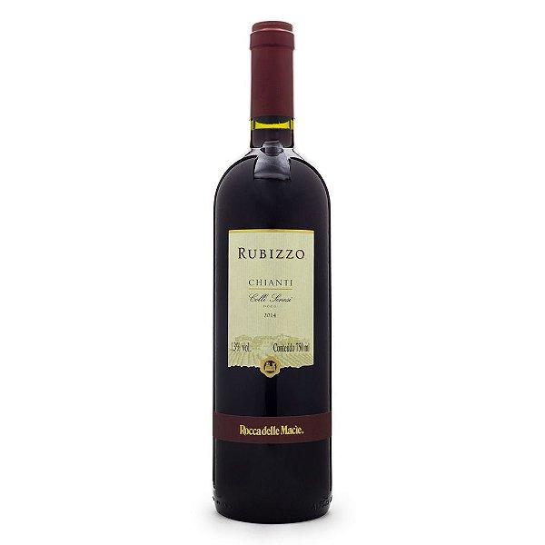 Vinho Rubizzo Chianti Colli Senesi DOCG 750ml