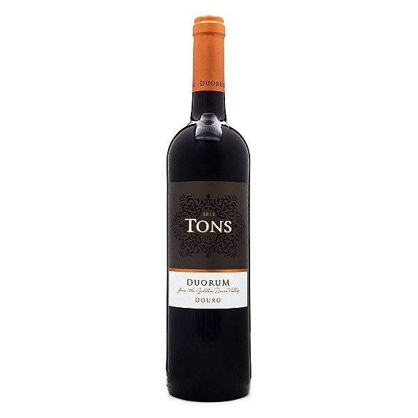 Vinho Tons de Duorum Tinto 750ml