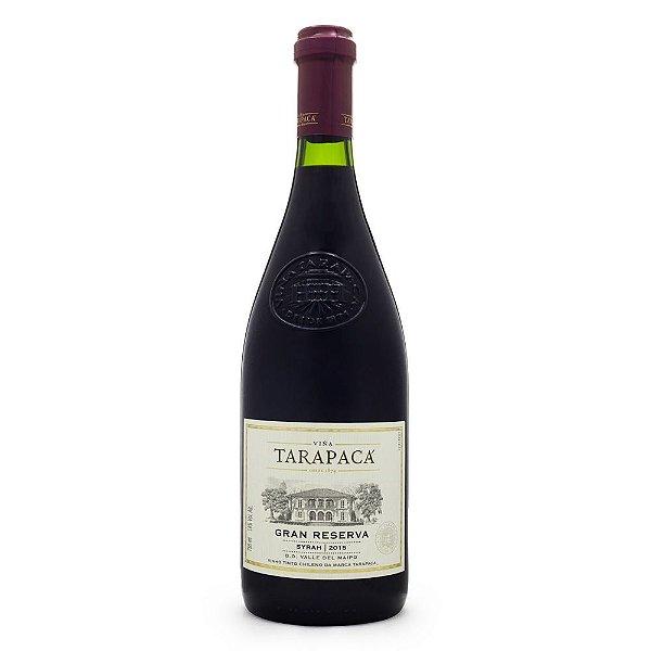 Vinho Tarapacá Gran Reserva Syrah 750ml