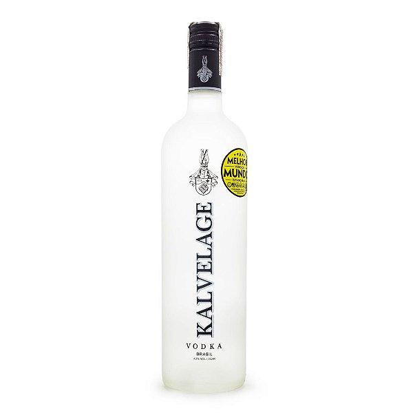 Vodka Kalvelage 750ml
