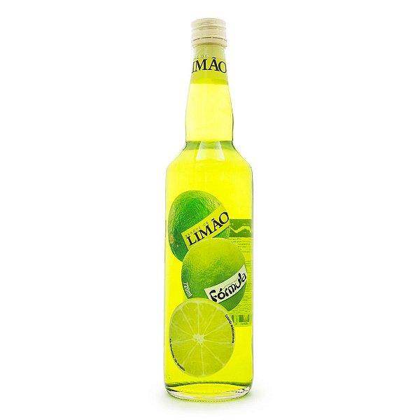 Xarope Fórmula Limão 720ml