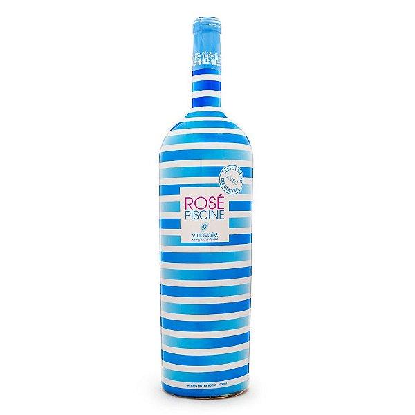 Vinho Rosé Piscine Magnum 1,5L