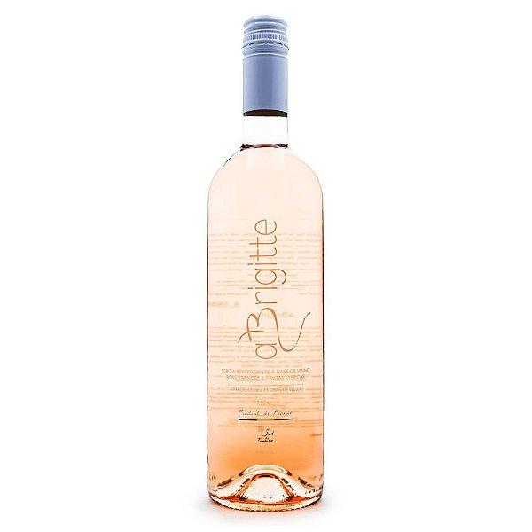 aBrigitte Vinho Rosé Composto 750ml