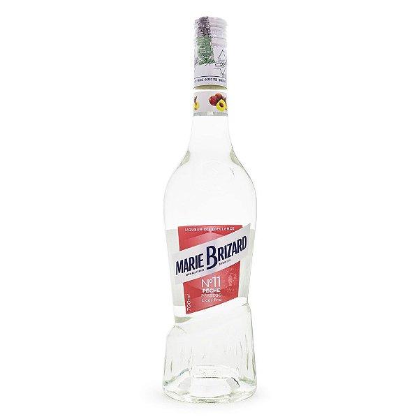 Licor Fino de Pêssego Marie Brizard Nº11 700ml