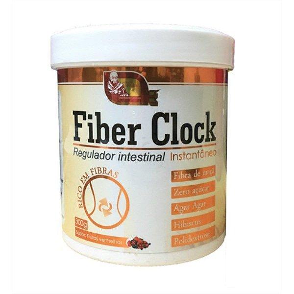 Fiber Clock 300gr. (Elimina a barriga)
