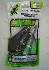 CARREGADOR VEICULAR SAM E746/G600 X-CELL