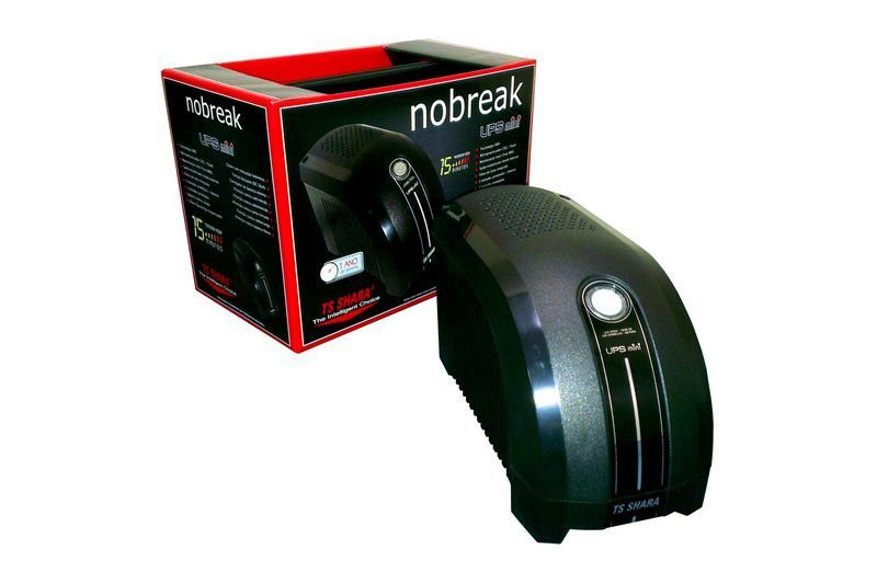 NOBREAK UPS MINI 600VA 115V