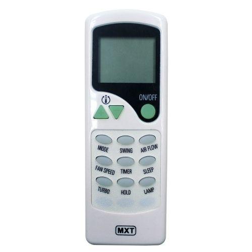 CR C 01346 CONTROLE REMOTO AR SPLIT ELGIN LINHA SILENT ZH-LT01