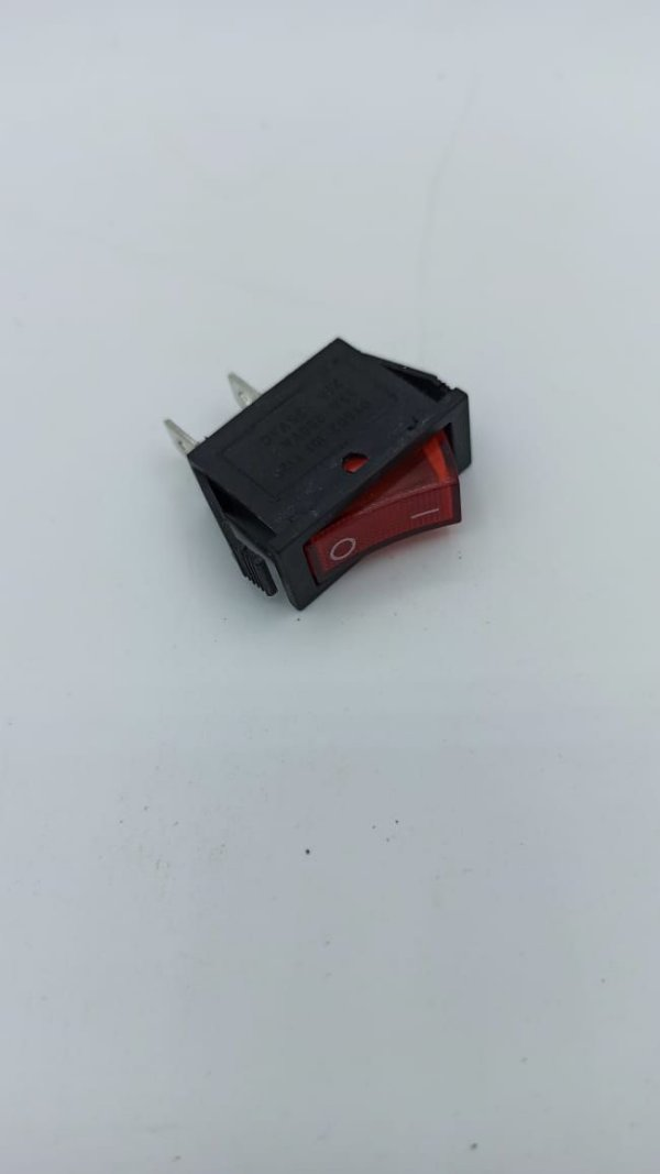 CHAVE ON/OFF  QY603-101 2 TERM MXT