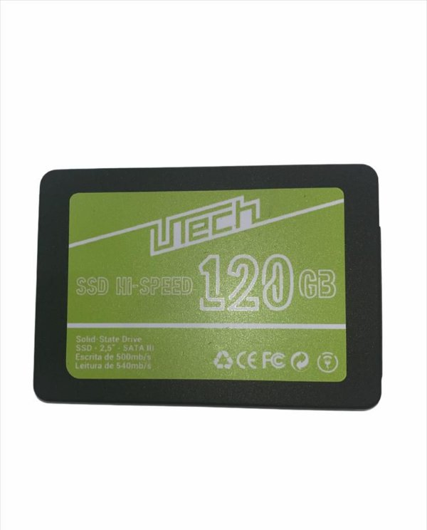 SSD 120GB UTECH