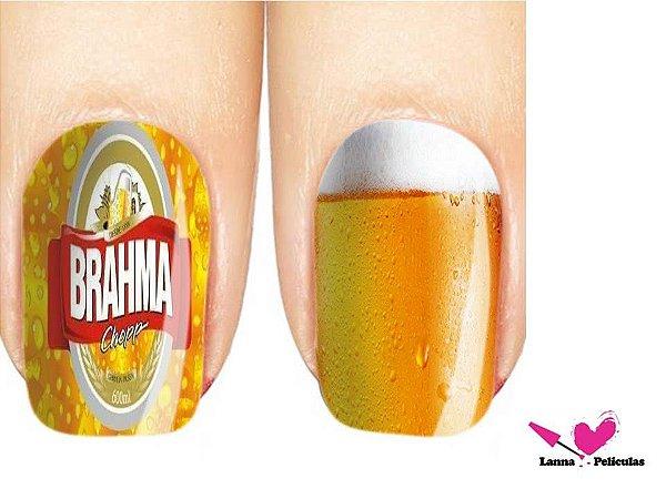 Películas de unha- Cerveja