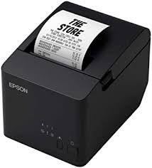 Impressora nao Fiscal Termica Epson Tm-t20x Guilhotina Serial Usb