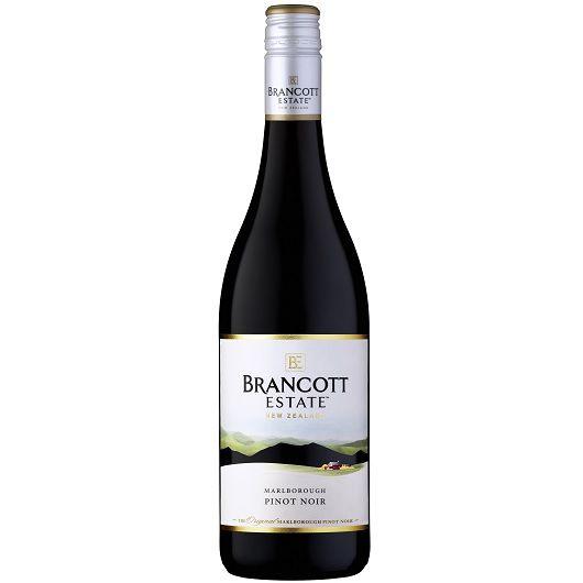 BRANCOTT ESTATE PINOT NOIR 2016