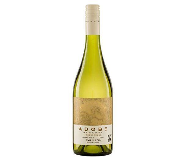 Adobe Reserva Chardonnay Branco 2019