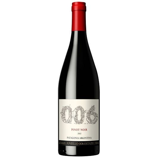 ANIELLO 006 RIVERSIDE ESTATE PINOT NOIR 2019