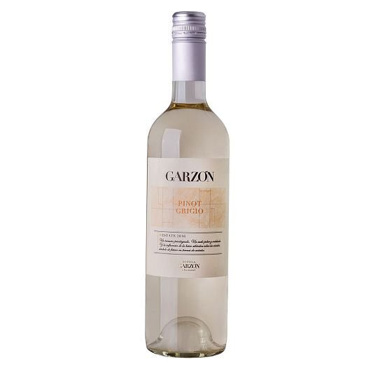 Garzon Estate Pinot Grigio Branco 2020