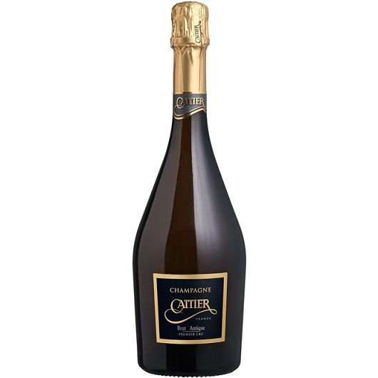 CHAMPAGNE CATTIER BRUT ANTIQUE PREMIER CRU