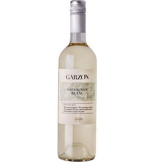 Garzon Estate Sauvignon Blanc Branco 2019