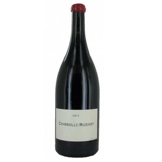 CHAMBOLLE MUSIGNY FRÉDÉRIC COSSARD 2015