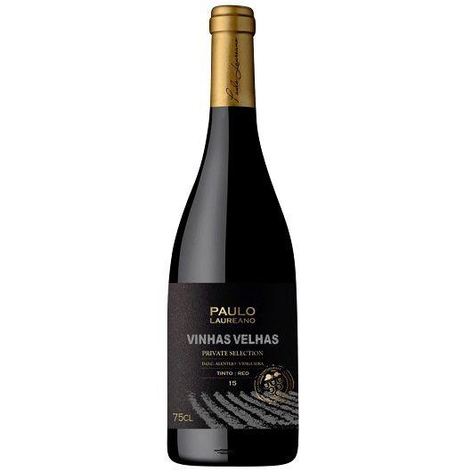 PAULO LAUREANO VINHAS VELHAS PRIVATE SELECTION 2016